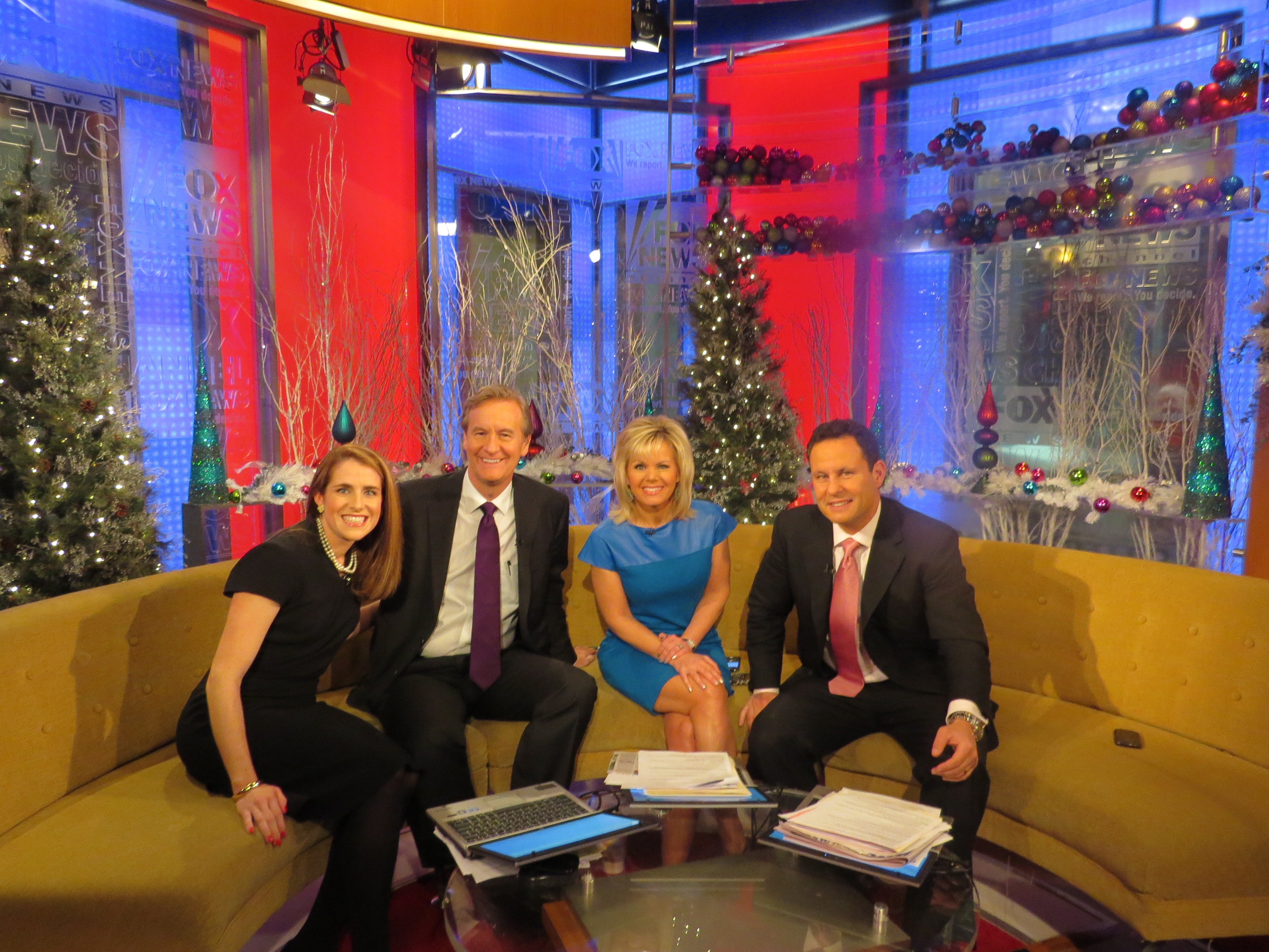 """Fox and Friends - """"Pets at the White House"""""""