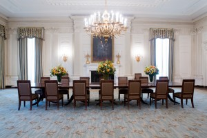 Jennifer Pickens White House Wednesdays Blog