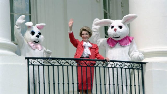 2017 White House Easter Egg Roll