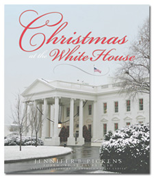 Christmas at the Whitehouse
